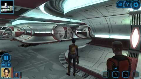 Knights of the Old Republic Playthrough