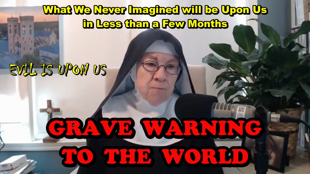 Warning! It's Not Even A Few Months From Now That We're Going To Experience What We Never Imagined!! - Must Video