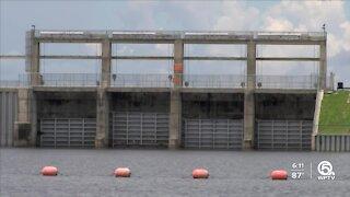 Army Corps of Engineers addresses Lake Okeechobee management