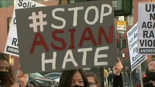 FBI report shows sharp increase in hate crimes against people of Asian descent across the U.S.