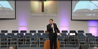 Subjects or Servants-Biblical Perspective for Today's Prophetic Times