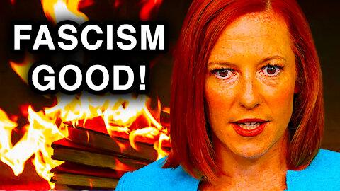 Fascism Good