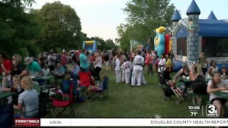 National Night Out returns