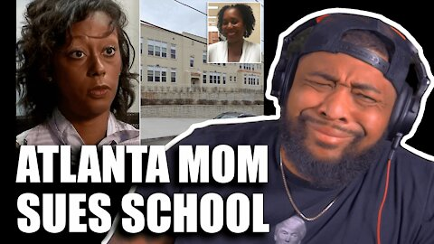 Black Mom SUES SCHOOL over Black principal segregating students