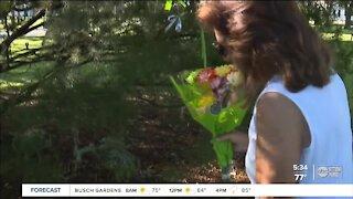 Community mourning Gabby Petito