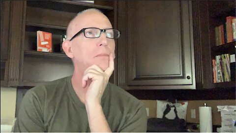 Episode 1532 Scott Adams: Let's Talk About Mandatory Vaccinations for Robots. And More Nonsense.