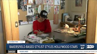 The Primetime Emmys: Bakersfield-Based stylist to the Hollywood stars
