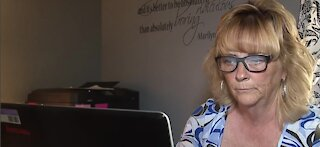 Pahrump woman shares breast cancer survival story