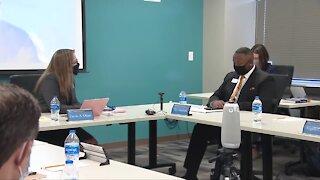 Denver Public Schools board votes to censure Director Tay Anderson after investigation