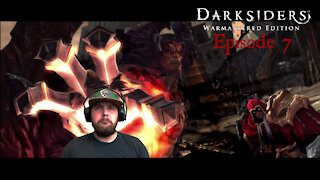 Darksiders Warmastered Edition - Blind Let's Play - Episode 7 (Chaos Unleashed)