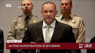 Body matching description of Gabby found in Bridger-Teton National Forest: FBI