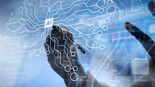 Geeking out on emerging technologies in the field of artificial intelligence