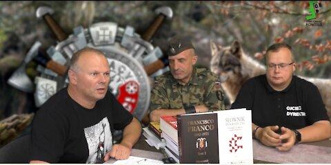 Aleksander Jabłonowski & Marcin Osadowski: Bąkiewicz wystraszył się i nie przyszedł pod Dmowskiego