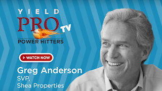 Power Hitters with Greg Anderson