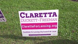 Lansing City Council at-large race: Claretta Duckett-Freeman