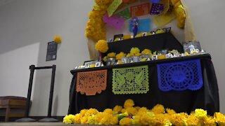 Idaho State Museum helps the Hispanic community celebrate Dia de Los Muertos