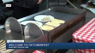 Siegi's at Oktoberfest
