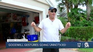 Wellington Good Samaritan lends helping hand to neighbors