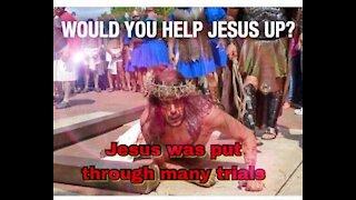 Justified sin