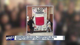 Battle Against Hunger