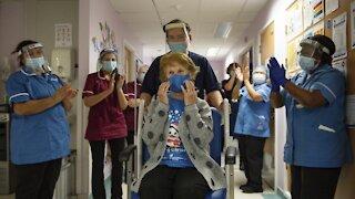 U.K. Starts COVID-19 Vaccine Rollout