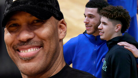 """LaVar Ball Begs Pelicans To Trade Lonzo Ball, Says He """"Can't Stand"""" New Orleans"""