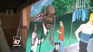 New mural coming to Jackson's south side