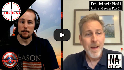 Was the Declaration of Independence Influenced by Christianity? (with Dr. Mark Hall)