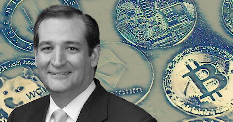 Cruz Bullish on Crypto extolled the practice in his recent comments at the Texas Blockchain Summit