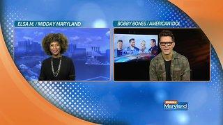 American Idol - Bobby Bones