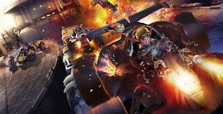 Jak X Combat Racing All Cutscenes