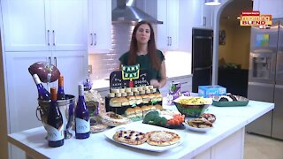 Game Day food ideas | Morning Blend