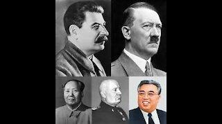 Liberal Totalitarianism