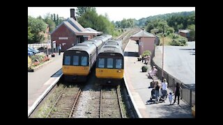 Which line are you on by WTP Wolston