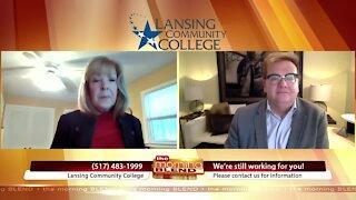 Lansing Community College - 1/14/21