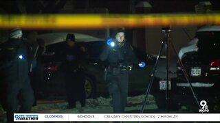 Cincinnati Police investigate fatal shooting in Westwood