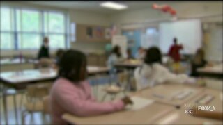 Collier county schools reopening with big changes