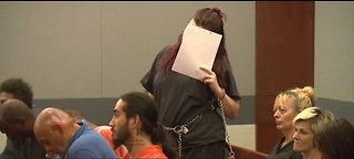 Second suspect accused of murdering doctor appears in court