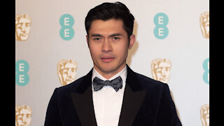 Henry Golding admits he had doubts about playing Snake Eyes