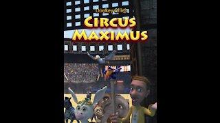 Donkey Ollie Circus Maximus