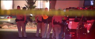 Wild fight between roommates in east Las Vegas ends in deadly shooting