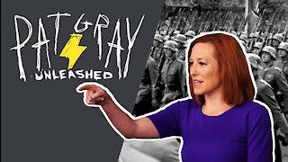 Circle Back to Fascism | Guest: Brad Thor | 7/19/21