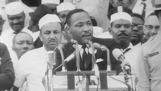 I Have a Dream (full version)