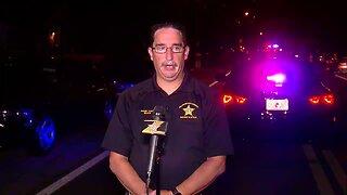 Presser: Homicide investigation underway after shooting in Hillsborough County