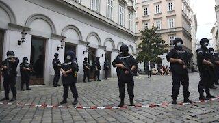 Austria Shooting Declared Terror Attack