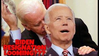 Biden Facing Impeachment/Resignation