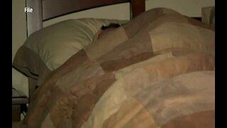 Coronavirus pandemic increases sleep problems for many people