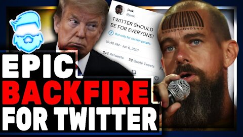 Instant Regret! Twitter Claims It Is A Human Right & Immediately Gets ROASTED By Everyone