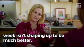 Samantha Bee Gets Shut Down by Western Conservative Summit - 'Bullied and Harassed' Attendees