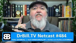 DrBill.TV #484 - The Almost Christmas Edition!